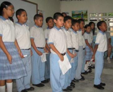 A Second Bumper Crop Harvest for Panama's Schools