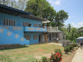 Chepo School May 2011